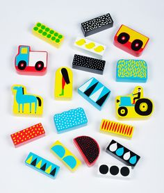 Ta.Ta. Unconventional Design For Kids: Aino-Maija Metsola