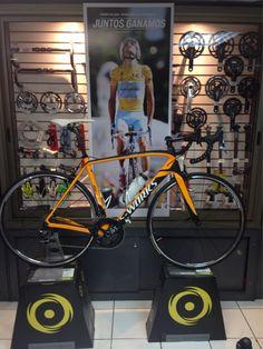 La más Completa Línea de Bicicletas y Accesorios en un sólo Lugar MaqBike San Diego #852 Santiago Fono 226974218