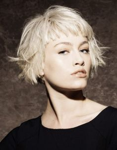 Trendy bangs hairstyles 2016 - Google Search