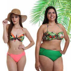 Neste verão, aposte em um lindo biquíni que valorize seu corpo e te deixe super estilosa!❤️Onde encontrar: Luds Lay (Av. Afonso Pena, 744 - Loja 11 - Centro) #feirashop #lindadefeirashop #moda #modabh #modamineira #modaparameninas #Look #trend #lookdodia #tendencia #style #estilo #modapraia #praia #clube #verao #biquini #fashion #bh