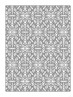 Printables Tessellation Worksheets To Color coloring creative and books on pinterest haven tessellation patterns book