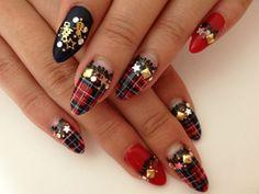 Japanese Kawaii Nails