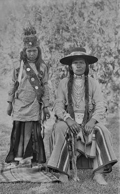 Tacolto, Peo-peo-ta-lakt - Nez Perce - circa 1902
