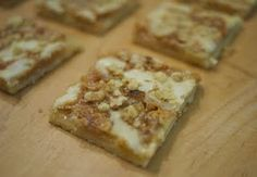 #14 Pillsbury Bake-Off Grand Prize Winner:  Apple Pie '63