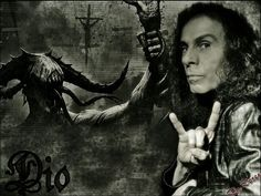 Fotos Dio | Letras de Músicas FM