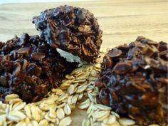 Gluten Free Food in Calgary and Chocolate Cookies Recipe
