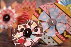 Add some whimsy to your wedding and learn how to make a DIY paper flower bouquet.