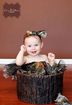 camo fo rmy little girl!! i actuallyh think this adorable!