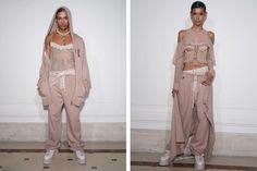 Anzeigen Defile: Fenty Puma von Rihanna | Mode
