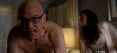 'Blunt Talk' Season 2 Trailer: Walter Blunt Gets Spanked In Porn Parody