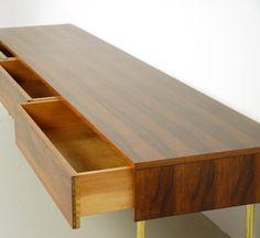 Alfred Hendrickx sideboard