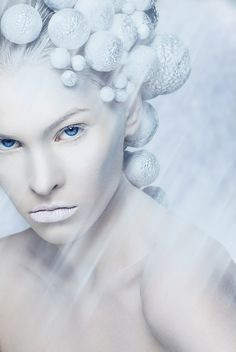 Frozen by Ilja Sivakoff on 500px