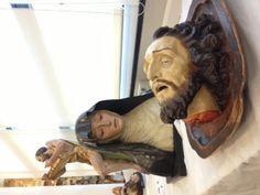 #Promociondelarte: 'Cuerpos de dolor. La imagen de lo sagrado en la Escultura Española'