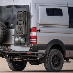 Mercedes Sprinter 4x4 Camper, Suv Camper, Benz Sprinter, Camper Trailers, Camper Van, School Bus Tiny House, 4x4 Van, Vw Crafter, Expedition Vehicle
