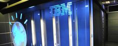 The supercomputer has a new role as a business consultant and analyst for various industries. (AFP)