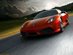 Own a Ferrari