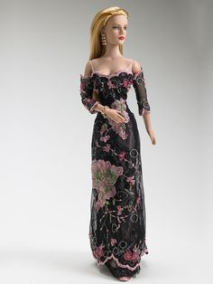 Lace and Roses Sydney | Tonner Doll Company  100