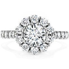 Beloved Engagement Ring Diamond Band