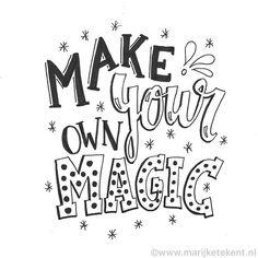 Dag 12 van de #dutchlettering challenge van november 2017. De eerste tekening is van dit jaar, de tweede van 2016. . . . . . . . . . . . #typography #calligraphy #brushcalligraphy #brushlettering #quote #lettering #letterart #handdrawn #handwritten #handmadefont #handletteren #handlettering #dutchletteringchallenge #draw #drawing #tekenen #tekening #sketch #doodle #typspire #typedaily