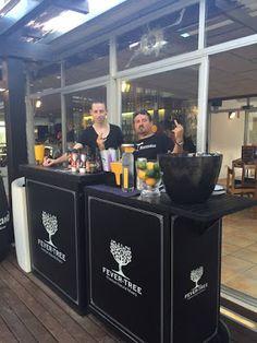 Cocktails in Ibiza: Ibizabartenders desde 2004. Alta Coctelería.: Ibizabartenders RULES!