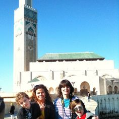 Casablanca, Morocco 2012
