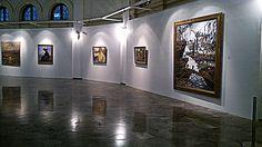 Espacio Contemporáneo de Arte. E.C.A