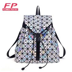 >>>Coupon CodeWomen Backpack Holographic Laser Geometric Folding School Bags For Teenage girl Bao Bao Bag Ladies Diamond Backpacks SacWomen Backpack Holographic Laser Geometric Folding School Bags For Teenage girl Bao Bao Bag Ladies Diamond Backpacks SacIt is a quality product...Cleck Hot Deals >>> http://id732165094.cloudns.ditchyourip.com/32759187008.html images