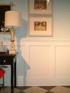 7 Daring Cool Tricks: Old Wood Wainscoting victorian wainscoting this old house.Victorian Wainscoting Bathroom Ideas wainscoting kitchen board and batten.Wood Wainscoting Board And Batten. Installing Wainscoting, Beadboard Wainscoting, Wainscoting Nursery, Dining Room Wainscoting, Wainscoting Panels, Wainscoting Ideas, Wall Panelling, Paneling Walls, Half Walls