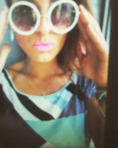 Shot by @domkeen7 on Instagram --> Sneak peak td shoot🌞 📸 @nuvango #shoot #toronto #fun #summer #photos #mac #pink #nuvangocroptop #nuvangostyle #foldings #summersixteen