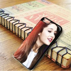 Ariana Grande Awesome Smile iPhone 6|iPhone 6S Case