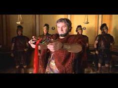 Filme, Nero, o imperador de roma, dublado , HD