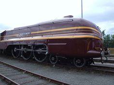 LMS 'Coronation' 6229 Duchess of Hamilton at RailFest, National Railway Museum (08/06/2012) | Flickr - Photo Sharing!