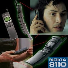 Ooooh!  :O  I still have this Nokia... somewhere... so cool!!! Love it!!