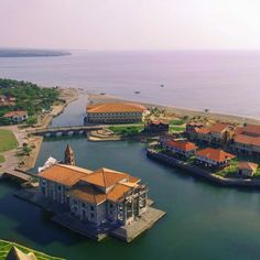 Be transported to Old Manila's glory days the moment you set foot at Las Casas Filipinas de Acuzar: an unparalleled resort in Bagac, Bataan. Philippines Destinations, Philippines Travel, Travel Destinations, Tourist Spots, Vacation Spots, Manila, Hotels And Resorts, Best Hotels, Bataan