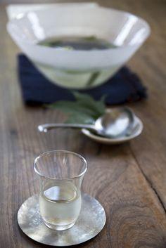 Iced lemon glass tea by yocca, via Flickr