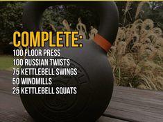 Kettlebell Training, Kettlebell Swings, Russian Twist, Kettlebells, Jiu Jitsu, Build Muscle, Squats, Crossfit, Workouts