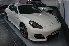 Alle Größen | Porsche Panamera GTS | Flickr - Fotosharing!