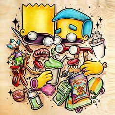 Bootleg-Bart-1
