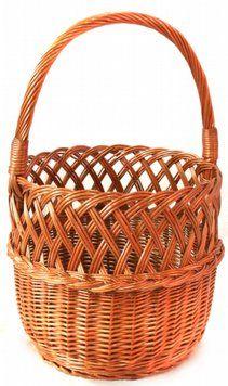 Wicker basket purchasing 101 / SUR