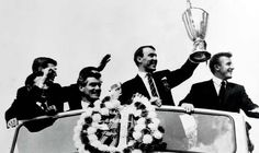 European Cup winners 1963 999according to the official club Pinterest site! Cup Winners Cup)