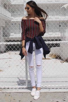 37 Ideas Camping Outfits For Teens Fashion Back School Outfits, School Wear, School School, School Tomorrow, Simple Fall Outfits, Cute Summer Outfits, Cute Outfits, Casual Fall, Teen Fashion Outfits