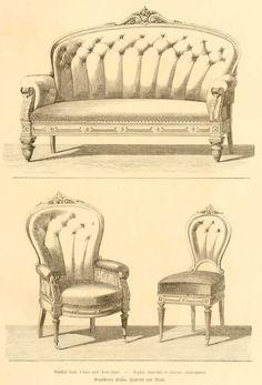 img/dessins meubles mobilier/sofa fauteuil et chaises remboures.jpg