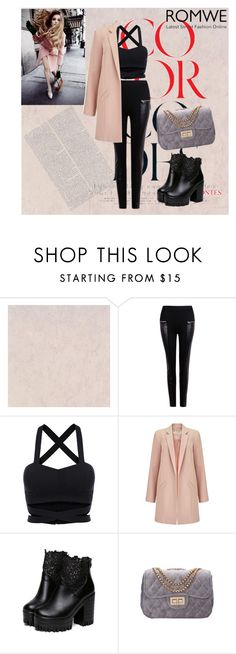 """Untitled #7"" by sanchaz ❤ liked on Polyvore featuring Miss Selfridge, women's clothing, women, female, woman, misses and juniors"