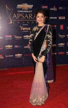 Asian Wedding Ideas - A UK Asian Wedding Blog: Bollywood Red Carpet Fashion at the Apsara Awards 2012