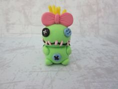 Cute Scrump Inspired Character | RolyPoly Charms Diy Clay, Cute Characters, Clay Ideas, Charms, Inspired, Inspiration, Biblical Inspiration, Clay, Inspirational