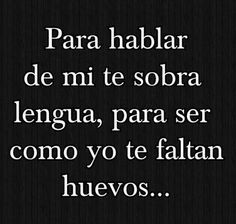 Phrases with hints for whatsapp- Frases con indirectas para whatsapp Phrases with hints for whatsapp - Sarcastic Quotes, Me Quotes, Funny Quotes, The Words, Mexican Quotes, Quotes En Espanol, Little Bit, Motivational Phrases, Spanish Quotes