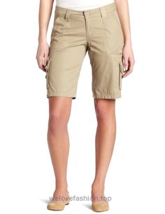 Dickies Women's 11 Inch Relaxed Cargo Short Work Uniforms, Halloween Fancy Dress, Cotton Shorts, Shirt Style, Cargo Short, Trending Outfits, Womens Fashion, Casual, Clothes