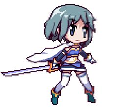 pixels and things (Search results for: Madoka magica)