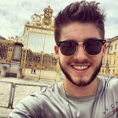 Pin for Later: 85 Photos Qui Vont Vous Faire Tomber Sous le Charme des Acteurs de Pretty Little Liars Cody Christian