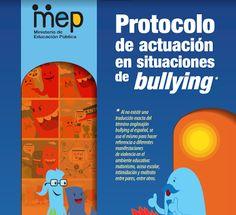 AYUDA PARA MAESTROS: Protocolo de actuación en situaciones de bullying ...